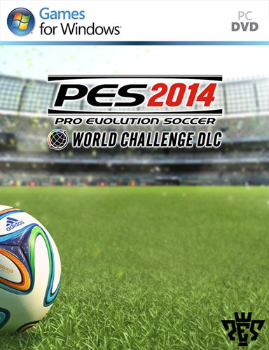 PES 2014 / Pro Evolution Soccer 2014: World Challenge (2013) PC | RePack от xatab