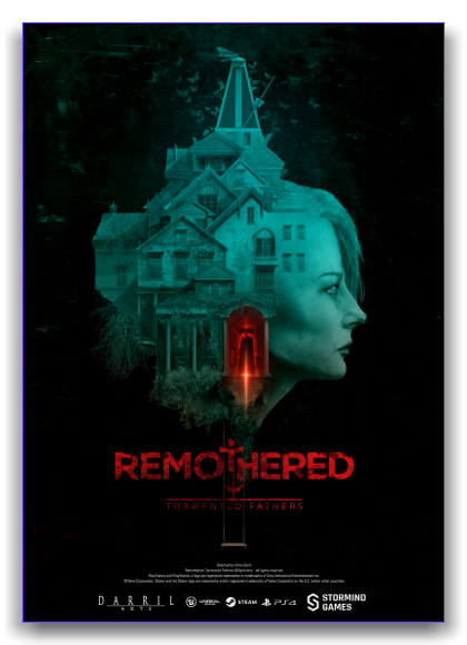 Remothered: Tormented Fathers [Update 1] (2018) PC | RePack от xatab
