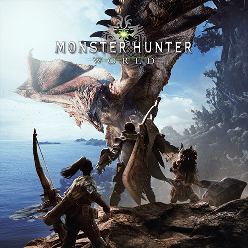 Monster Hunter: World (build 166925) (2018) PC | RePack от xatab