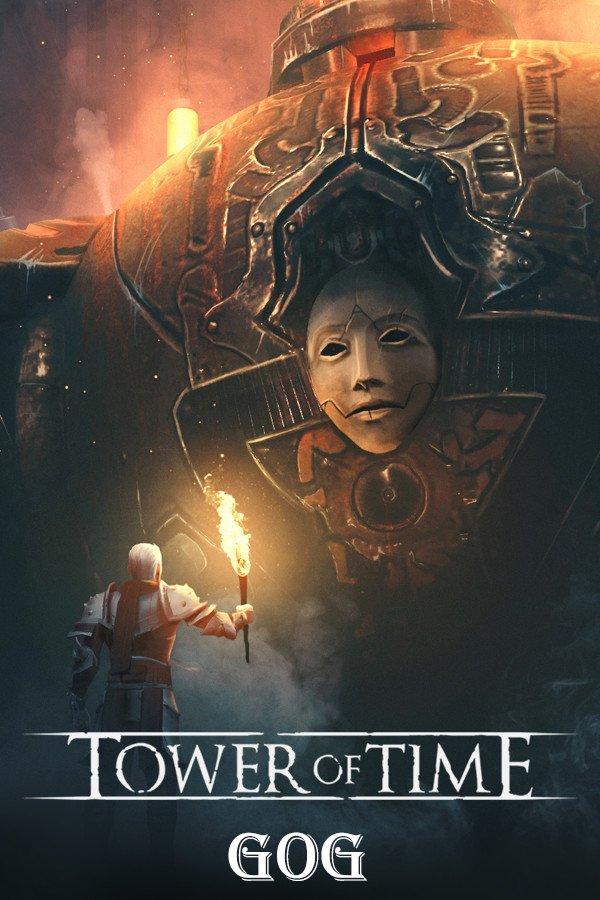 Tower of Time [GOG] (2018) PC | Лицензия