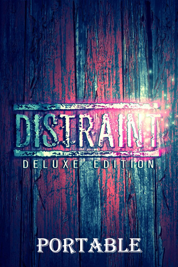 Distraint: Deluxe Edition (2015) [Portable]