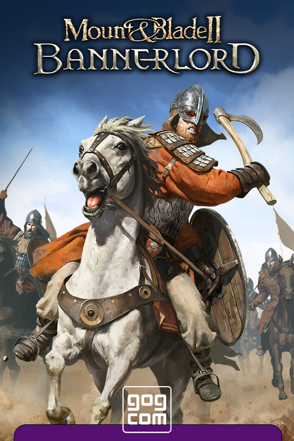 Mount & Blade II: Bannerlord v.1.5.9.268958 (46812) [GOG] (Early access)