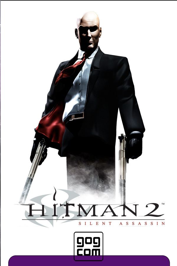 Hitman 2: Silent Assassin v.1.01 (21780) [GOG] (2002)